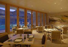 Resort Hotel Amangiri de lujo en Canyon Point, Utah 18