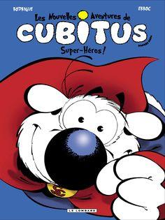 Dans les coulisses des couleurs de Cubitus Le Lombard, Comic Strips, Free Apps, Ebooks, Snoopy, Superhero, Comics, Fictional Characters, Audiobooks