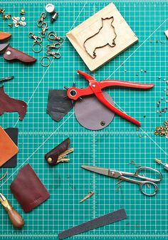 Greiner's Fine Men's Clothing - Henry Green Leather