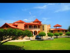 Luxury Homes for sale in Dominican Republic - Luxury Caribbean Mansion