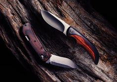 Field Test: 8 Best New Hunting Knives -- Field & Stream by T. Edward Nicken