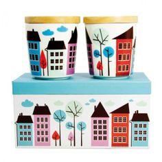 mugs Paysage isak - Deco Graphic