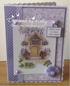LOTV - English Charm Art Pad with Snow Princess Paper Pad by Kelly Lloyd
