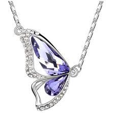 Necklace for bridesmaids?