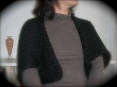 Les Bougnettes: tutos tricot