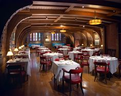 The New York Yacht Club had been around for nearly half a century in November of 1898 and, until then, was happily esconced in a series of u...