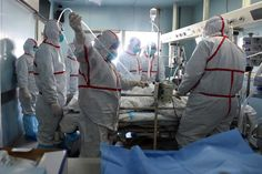 #Surge in human cases of deadly bird #flu #prompting alarm...