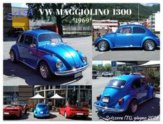 "Oct 2019 - VW Maggiolino 1300 Proprietà svizzera ""STESA See more ideas about Switzerland interlaken, Lugano and Switzerland. Lugano, Round Trip, Luxury Cars, Super Cars, Fancy Cars"