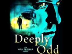 Deeply Odd  by Dean R. Koontz  audio book