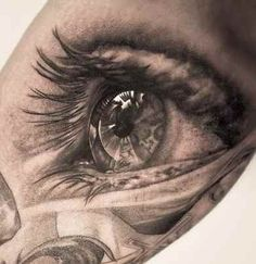 Repinned from Tattoos Designs by Shea Walker