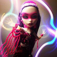 Spectra Monster High