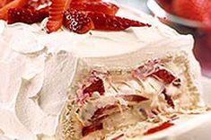 Pain aux fraises léger Image 1
