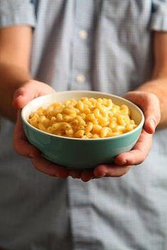 Mac + Cheese