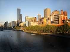 Budget Travel: Top Free Things To Do In Melbourne