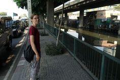Freiwilligeneinsatz in Thailand: Mein Arbeitsalltag im Mercy Centre Ehrenamtliches Engagement, Thailand, Der Bus, Shirt Dress, T Shirt, Centre, Student, Fashion, Volunteers