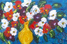 Golden Vase - Tony La Salle