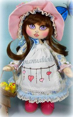 tutorial en mi canal manualilolis Elsa, Harajuku, Disney Characters, Fictional Characters, Disney Princess, Art, How To Make, Sewing Patterns Free, Unicorns
