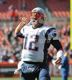 Patriots at Browns: Week 5 | New England Patriots