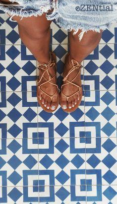 lace up sandals Boho Beautiful, Boho Life, Lace Up Sandals, Style Icons, Me Too Shoes, Boho Fashion, Style Inspiration, Retro, My Style