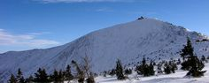 Śnieżka (1603 m), Karpacz, Karkonosze