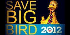 #debates #bigbird