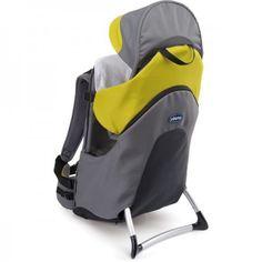 Porte bébé dorsal Chicco Caddy à partir de 6 mois green wave vert http://amzn.to/2nK8lcv