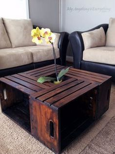 99 Incredible DIY For Rustic Home Decor (49)