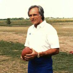 RIP Coach