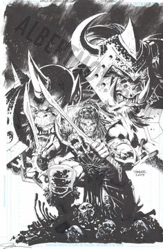 World of Warcraft #2 cover - Jim Lee