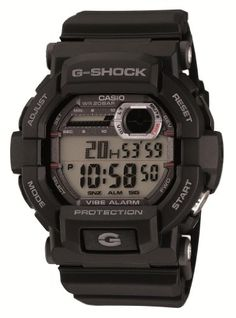 Casio GSHOCK VIBRATOR Digital Mens Watch GD3501JF Japan Import -- Read more by visiting the link on the image.