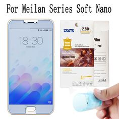 For Meilan Series Soft Nano Explosion Proof Screen Protector Guard Film For Meizu Max E M3E M1 M2 M3s Mini Note Metal U10 U20 #>=#>=#>=#>=#> Click on the pin to check out discount price, color, size, shipping, etc. Save and like it!