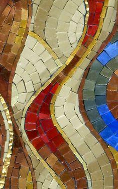 She Is | Daryl Lynne Wood Mosaics