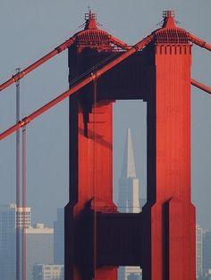 Golden Gate Brige