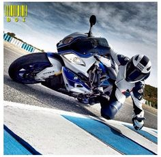 Found on the net but bike pic - sporty BMW - Bike Chat Forums Cbr, Bmw 1000rr, 135i, Bike Pic, Custom Sport Bikes, Tribute, Motosport, Bmw Motorcycles, Custom Motorcycles