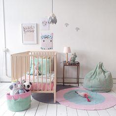 pretty nursery
