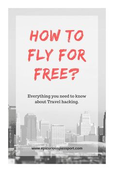 Find out everything you need to know for you to make the most from your travel time. Be sure you learn a couple of travel hacks as you start out. Free Travel, Cheap Travel, Travel Deals, Budget Travel, Travel Guides, Travel Destinations, Air Travel, Amazing Destinations, Travel Articles
