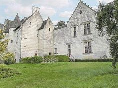 LE THEATRE: 3 Bedroom House Rental in Chinon with Washer and Microwave - TripAdvisor Loire Valley, France