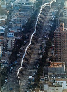阪神淡路大震災(Han‐Shin Awaji Earthquake disaster) 1995年(平成7年)South Hyogo,Japan