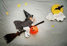 寝ている間に可愛くデコ♡ハロウィンの寝相アート15選 [ママリ]
