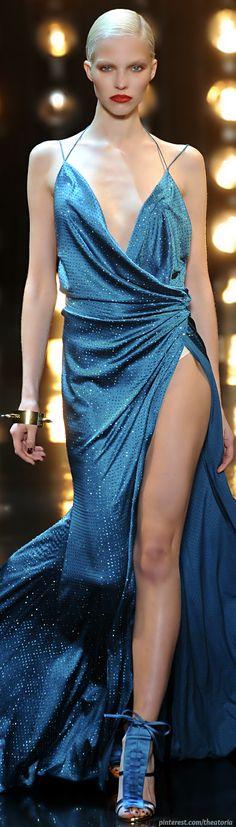 Alexandre Vauthier ● Couture SS 2014