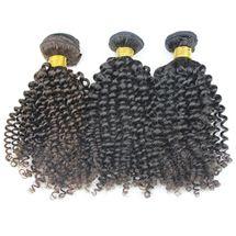 Brazilian virgin hair extension