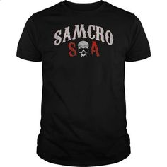 Sons Of Anarchy Samcro Forever - #shirtless #vintage t shirts. PURCHASE NOW => https://www.sunfrog.com/TV-Shows/Sons-Of-Anarchy-Samcro-Forever.html?60505