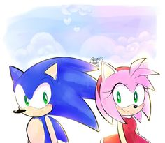 Making new style of brush xd(? I don't know - Amoretoylover Sonic Boom Amy, Sonic 3, Sonic And Amy, Sonic Fan Art, Amy Rose, Sonic The Hedgehog, Manga Anime, Anime Art, Hedgehog Drawing