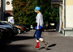#russiandesigners #streetstyle #russia #rassianfashion #stylist #bloggerfashion #lookoftheday