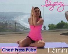 Chest-Press-Pulse