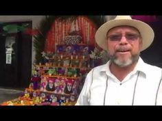Altares de Muertos en Veracruz