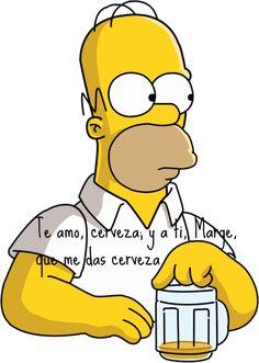 Frases de Homero Simpson