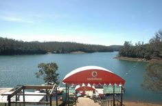 Pykara Lake Nilgiris