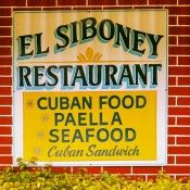 El Siboney in Key West