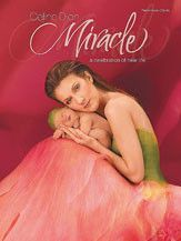 Celine Dion: Miracle--A Celebration of New Life (Book)
